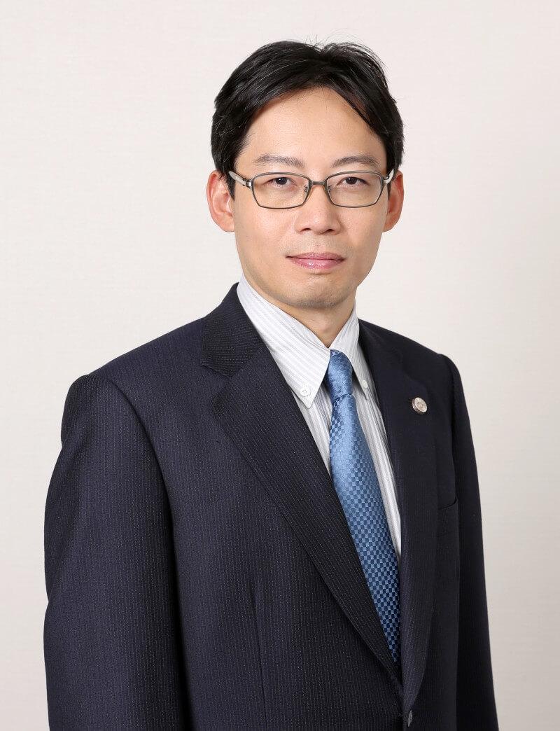 弁護士 池田竜郞